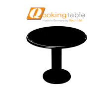 VARNÉ STOLY Qooking Table