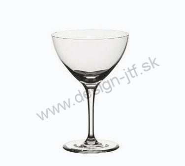 Pohár classic cocktail Martini/Saucer 250 ml