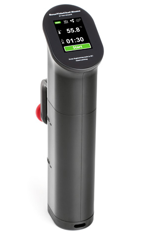 SousVide Chef Home