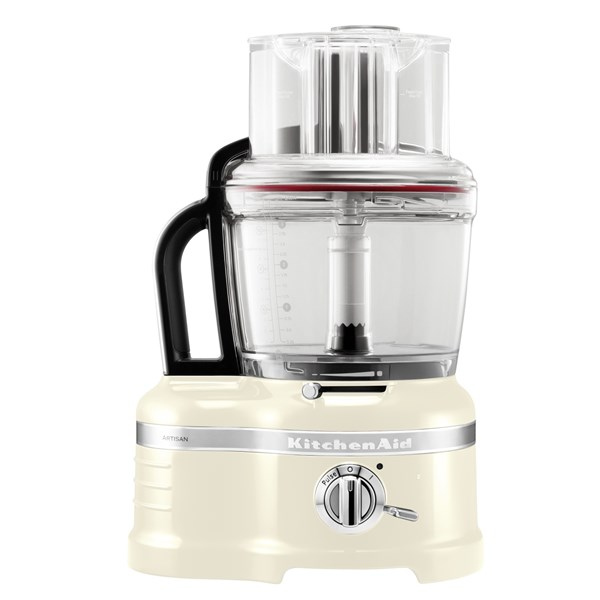 Kitchenaid food processor Artisan 5KFP1644 mandľová